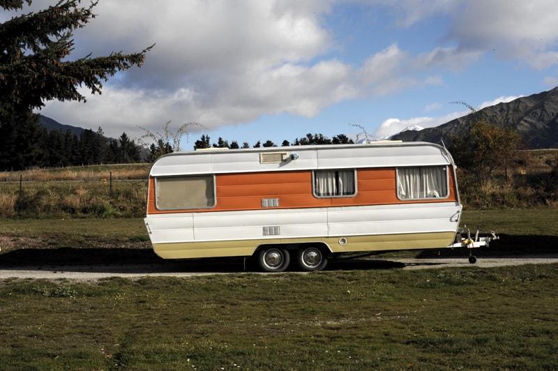 caravan 15