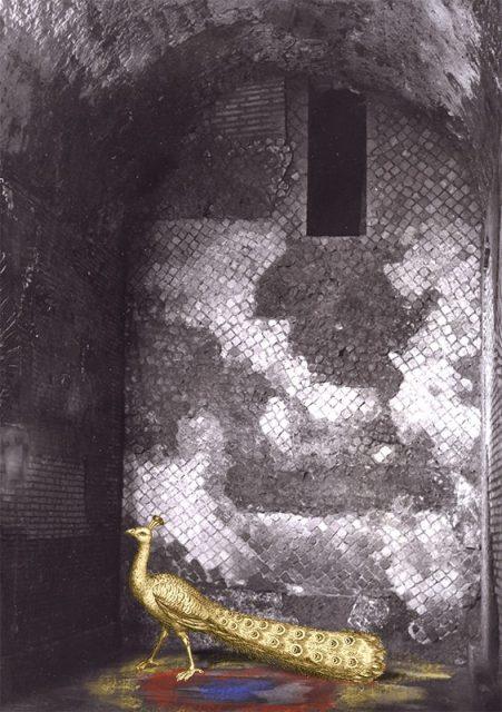 glimpses from cerebria no 3